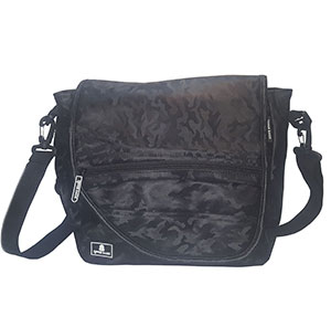 EDGE DESIGN SIDE BAG